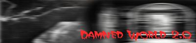 Damned World 2.0 Logoklein